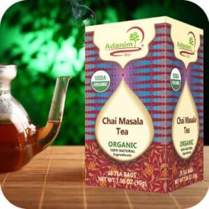 Chai Masala Teas